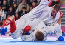 Karate at Tokyo Olympics
