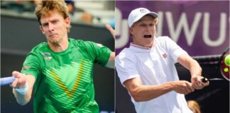 Kevin Anderson vs Jenson Brooksby will clash at the ATP Washington 2021