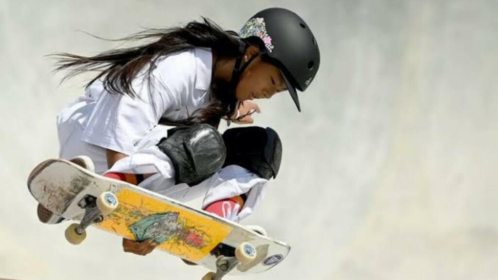 Kokona Hiraki, youngest Medallist at Tokyo Olympics