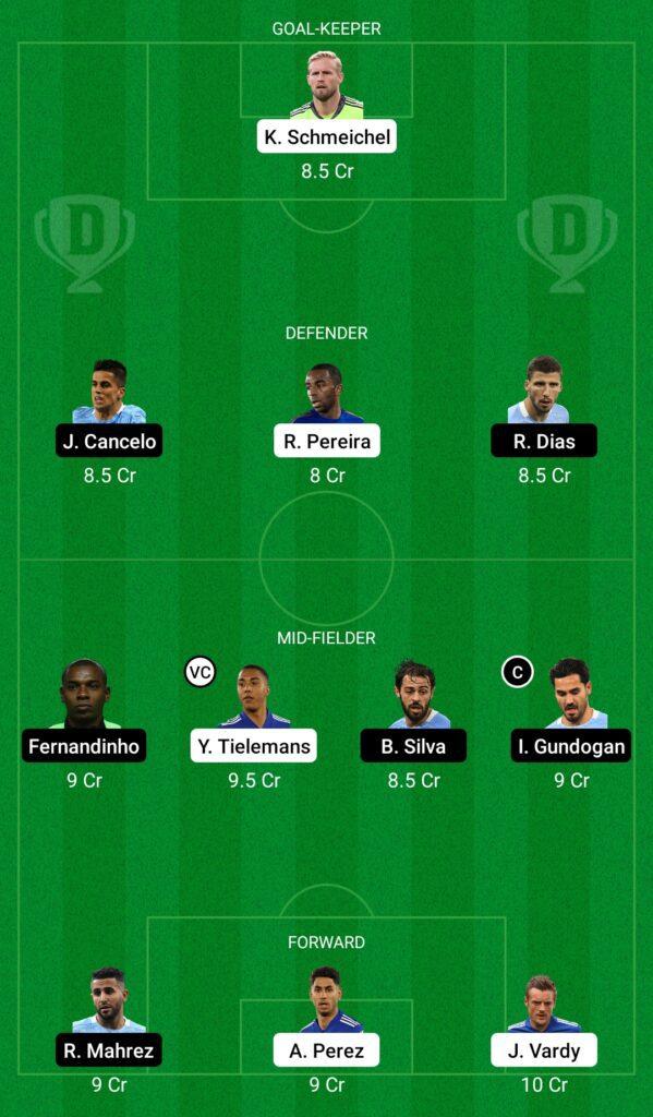 FA Community Shield: LEI vs MCI Dream11 Prediction, Playing XI, Teams, Preview, and Top Fantasy picks