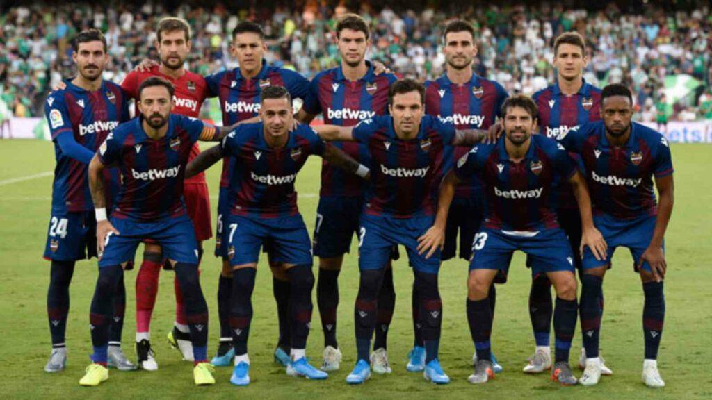 Levante UD - FirstSportz