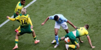Premier League: Manchester City vs Norwich City Live Stream, Preview and Prediction