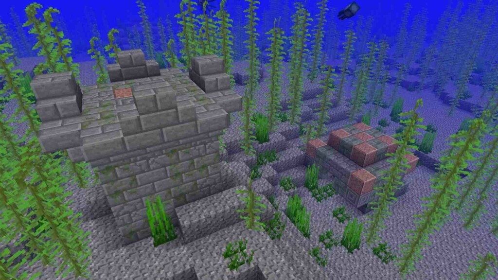 Minecraft Ocean Ruins: Location, loot and more! » FirstSportz