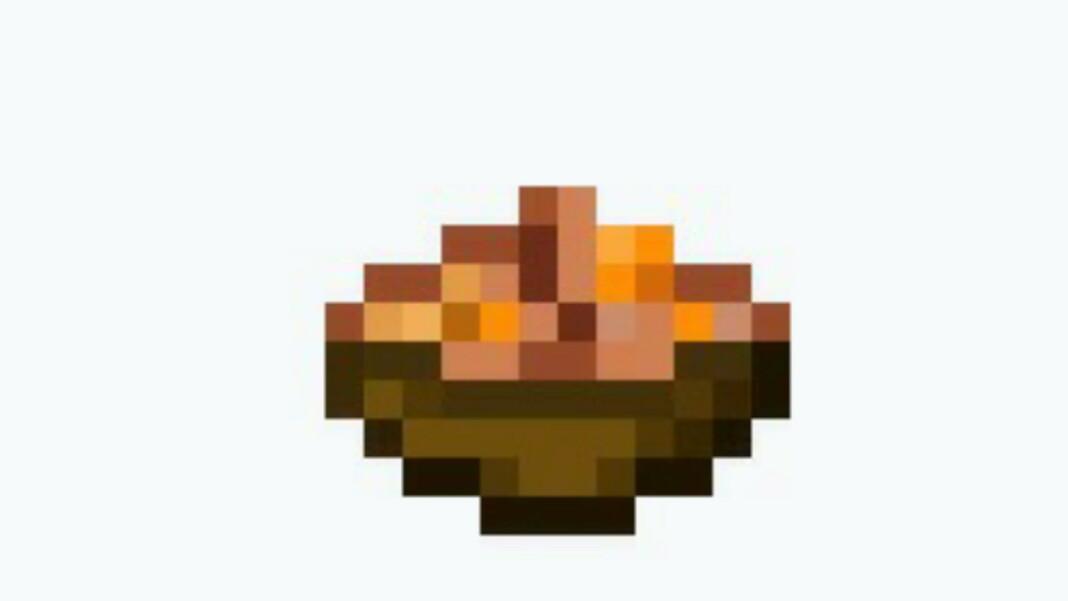 Minecraft Rabbit Stew