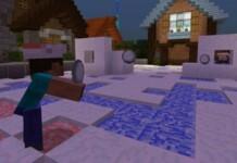 Minecraft Snowballs