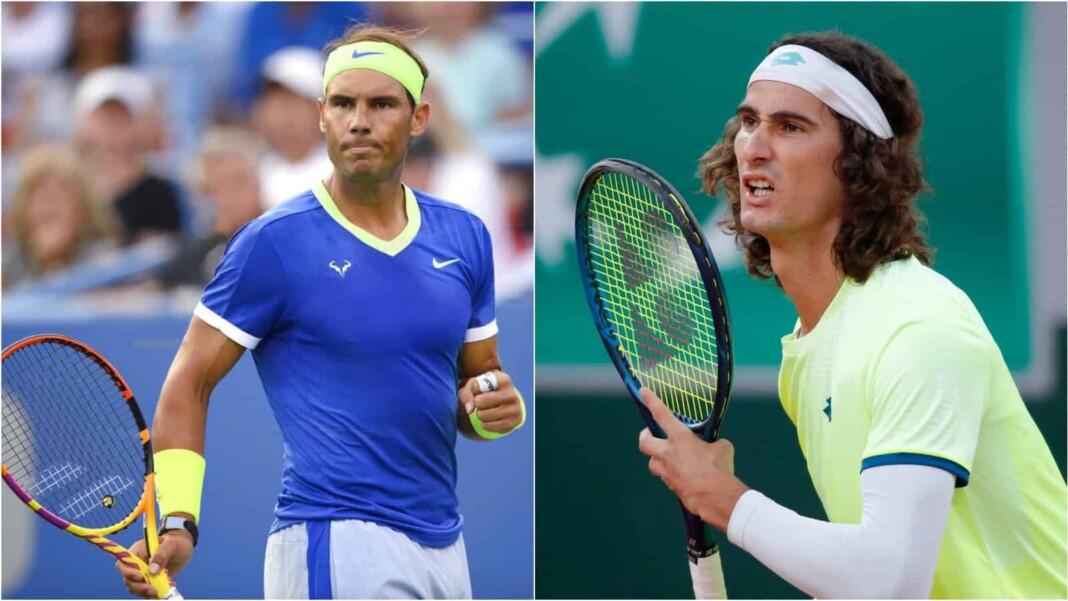 Rafael Nadal vs Lloyd Harris will clash in the 3rd round of the ATP Washington 2021