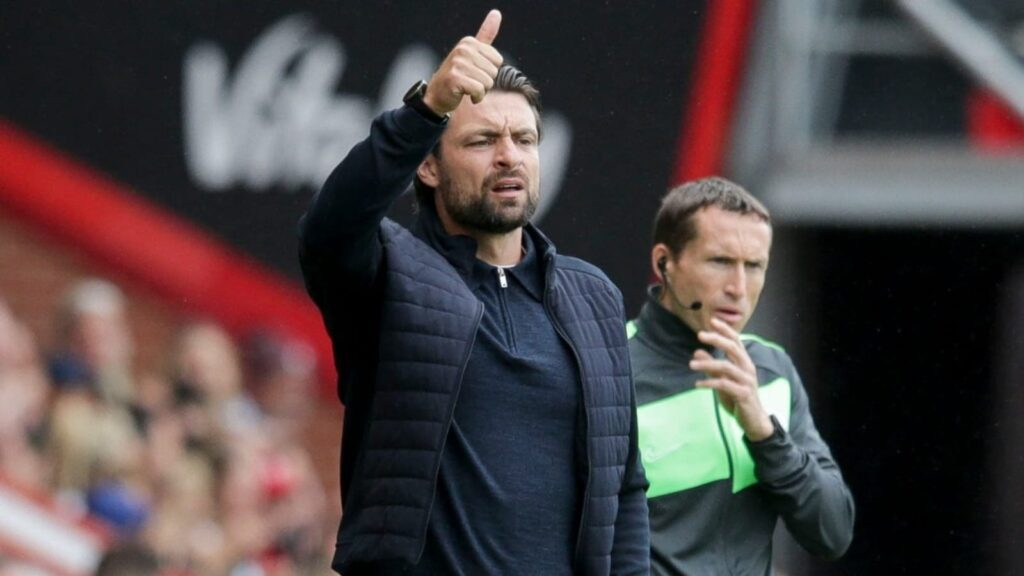 Russell Martin in charge of MK Dons - FirstSportz