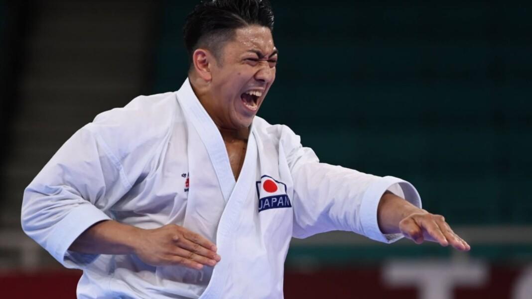 Ryo Kiyuna Tokyo Olympics
