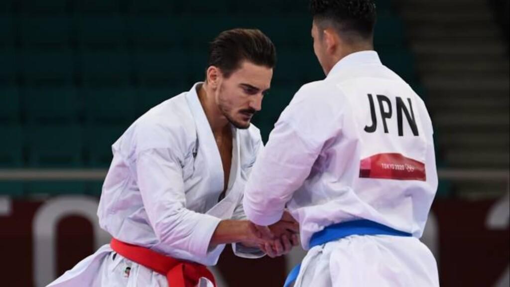 Ryo Kiyuna vs Damian Quintero Tokyo Olympics