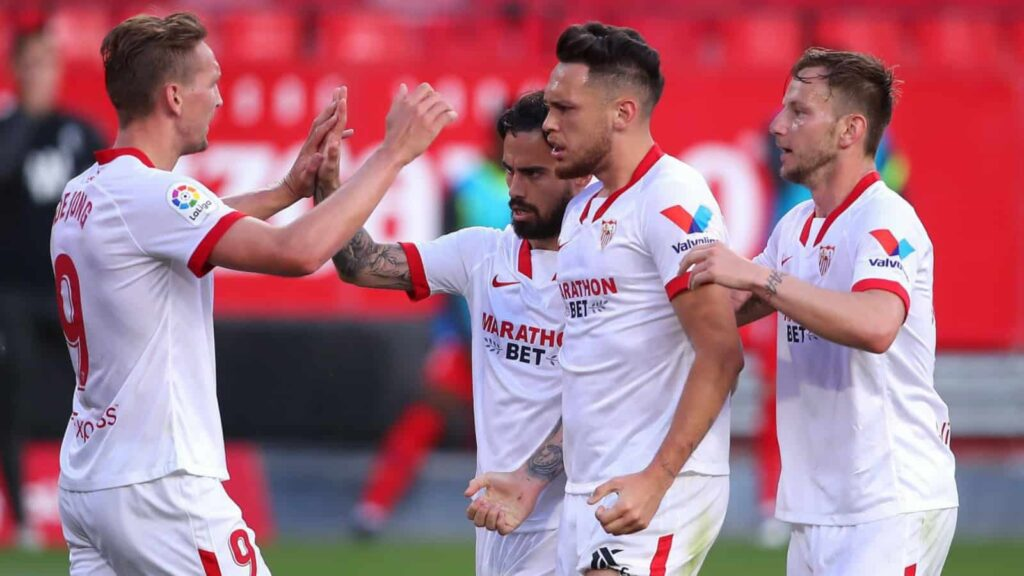 Sevilla - FirstSportz