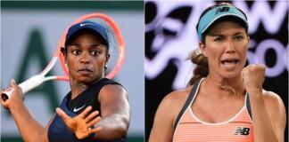 Sloane Stephens vs Danielle Collins will clash in the WTA Silicon Valley Classic 2021