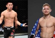 Song Yadong vs Casey Kenney Prediction