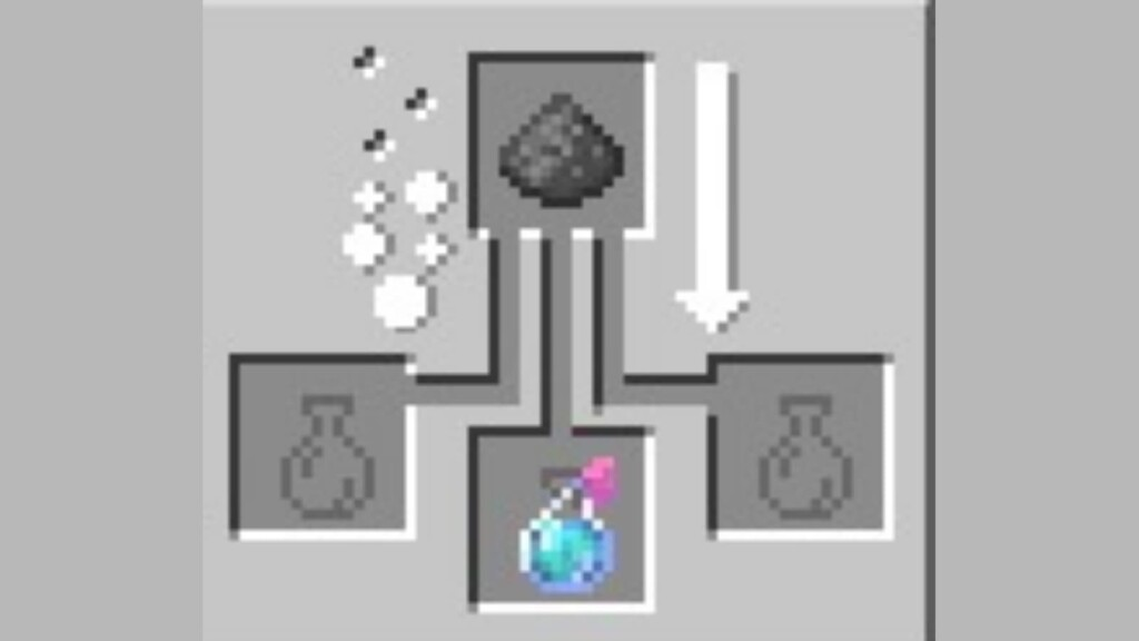 Splash Potion in Minecraft 1 - FirstSportz