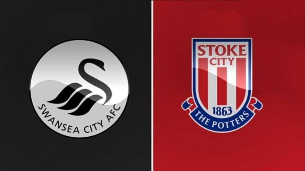 Swansea City vs Stoke City