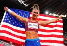 Valarie Allman