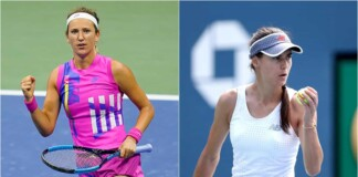 Victoria Azarenka vs Sorana Cirstea will take place in the 2nd round of the Rogers Cup 2021