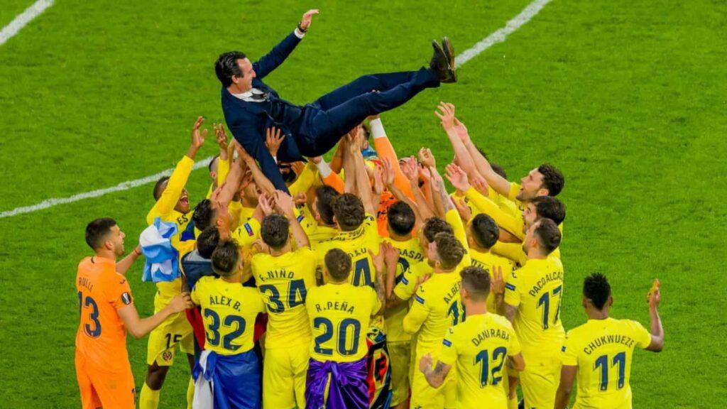 Villarreal CF - FirstSportz