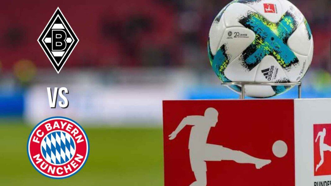 Monchengladbach 1-1 Bayern Munich: Player Ratings as Bayern survive opening day upset | Bundesliga