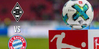Monchengladbach 1-1 Bayern Munich: Player Ratings as Bayern survive opening day upset   Bundesliga