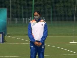 World Archery Youth Championships- Parneet Kaur takes Bronze
