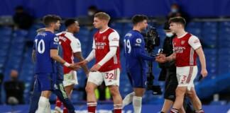 Premier League: Arsenal vs Chelsea Live Stream, Preview and Prediction