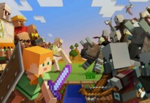 best Enchantments for the Minecraft Crossbow