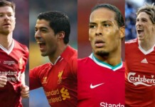best Liverpool signings