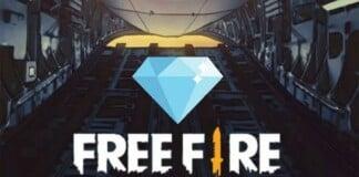 buy free fire diamonds and DJ Alok
