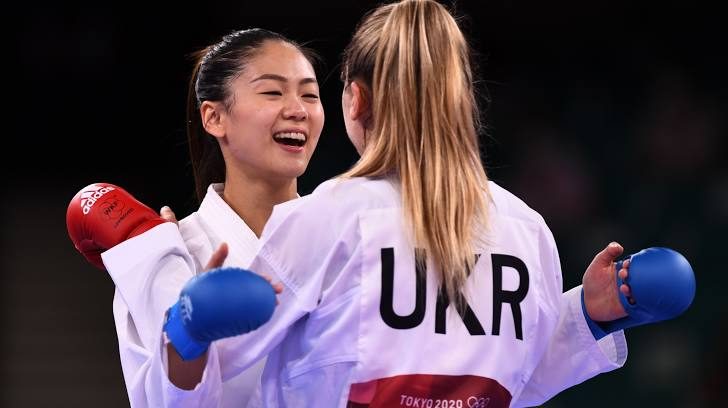Karate Live Results