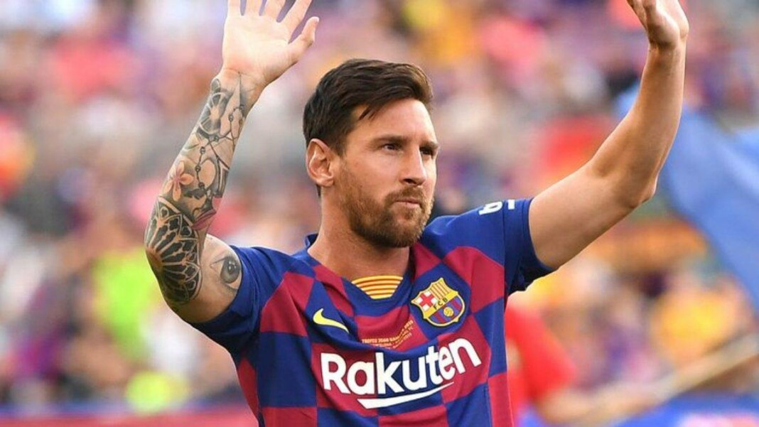 Lionel Messi: Three possible destinations for Barcelona legend after exit confirmed