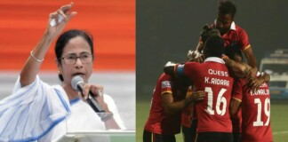 East Bengal will compete in the ISL, promises Mamata Banerjee