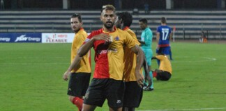 Robin Singh signs for I-League outfit RoundGlass Punjab