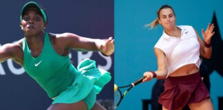 Aryna Sabalenka vs Sloane Stephens