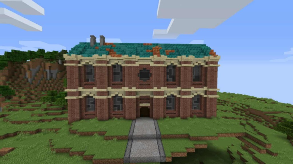uses for Copper in Minecraft