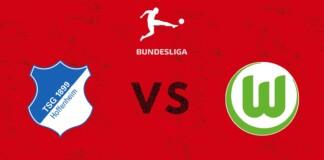 Bundesliga : Hoffenheim vs Wolfsburg Live Stream