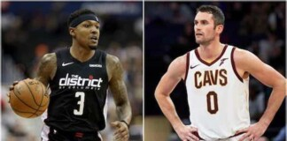 2021-22 NBA Season Predictions
