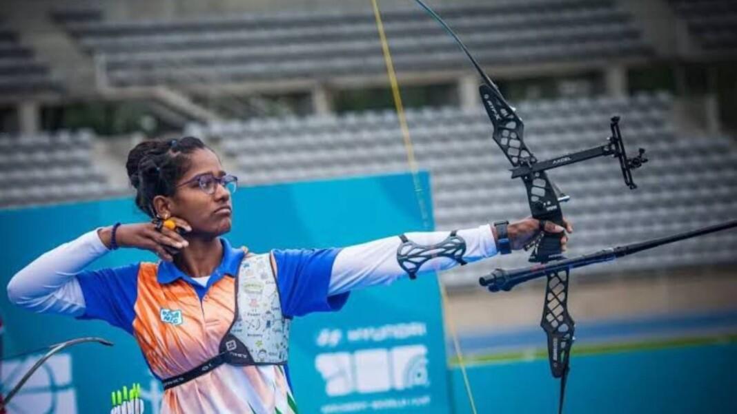 World Archery Championships 2021
