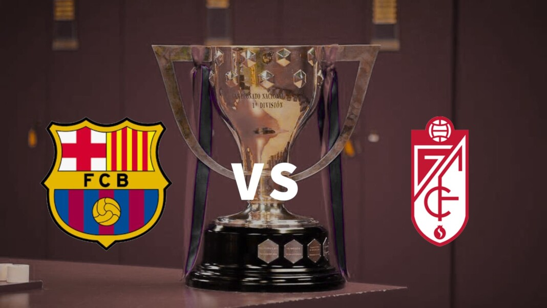 La Liga: Barcelona vs Granada Player Ratings as Araujo salvages a single point at Camp Nou