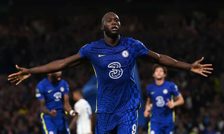 UEFA Champions League: Chelsea vs Zenit St Petersburg Player Ratings as Lukaku finds the net as Chelsea pick up win