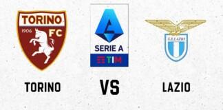 Serie A: Torino vs Lazio Live Stream, Preview and Prediction