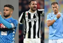 5 Longest-Serving Players in Serie A