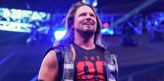Here's the list of AJ Styles Championship wins and Accomplishments