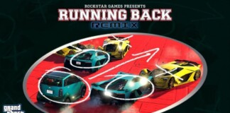 How to play Running Back(Remix) in GTA 5: Adversary Mode Guide