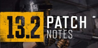 PUBG Update 13.2 Patch Notes: P90 SMG, New Trunk System feature and more