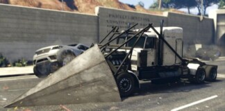 How to do Special Vehicle Work in GTA 5