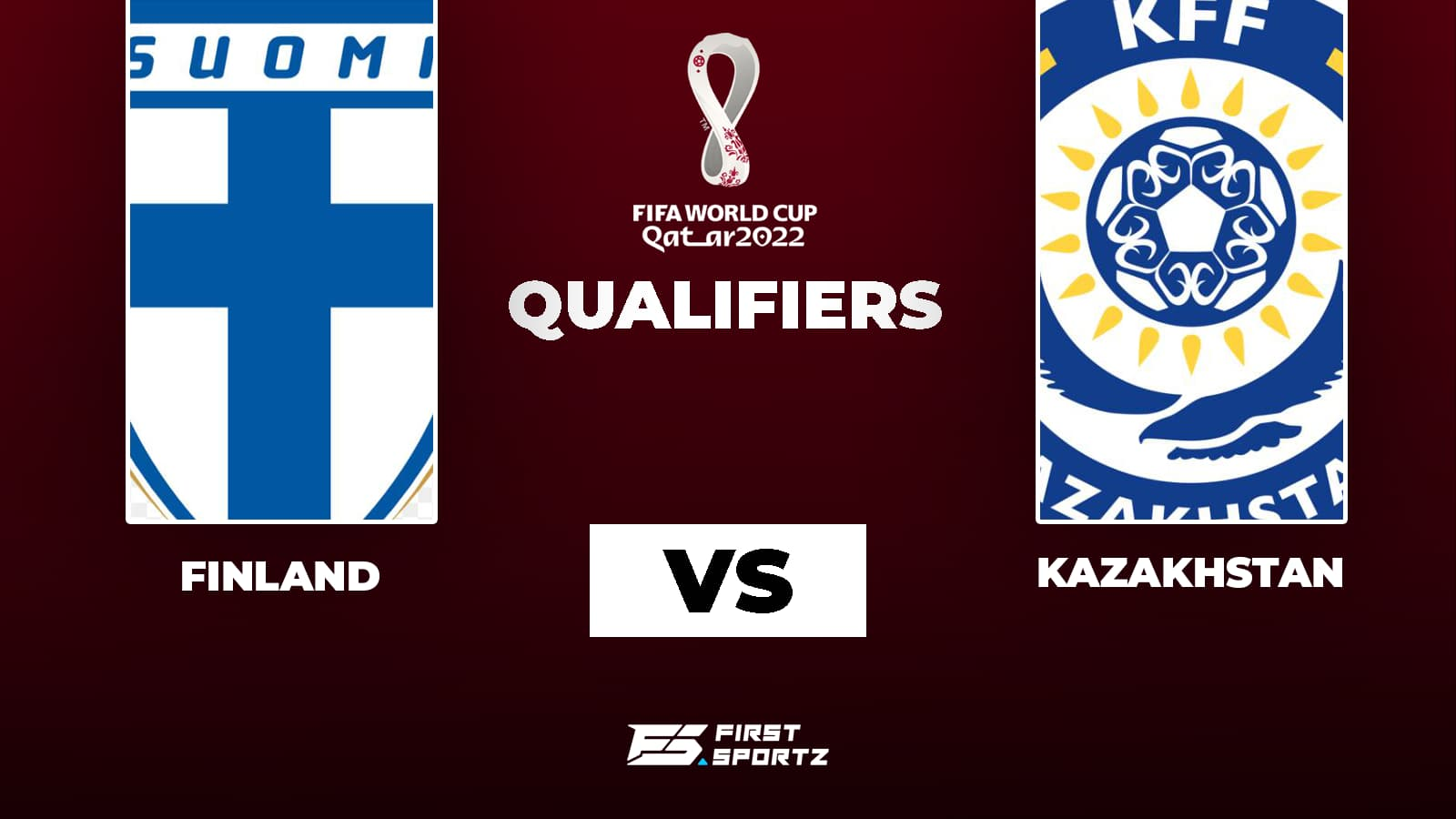 2022 World Cup Qualifiers: Finland vs Kazakhstan Live Stream, Preview and Prediction » FirstSportz