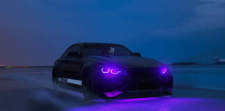 All you need to know about the new Ubermacht Cypher in GTA 5(New DLC Car)