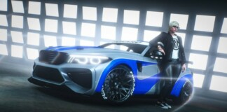 How to get the Ubermacht Cypher for free in GTA 5 this week: New GTA 5 prize ride