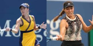 Belinda Bencic vs Jessica Pegula