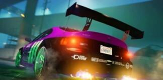GTA 5 new test rides